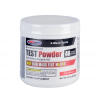 Test Powder 240 гр