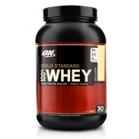 100% WHEY GOLD STANDARD 940 гр
